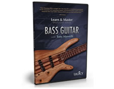 Learn and Master Bass Guitar (Spotlight Series) product image