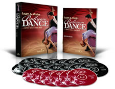 Learn and Master Ballroom Dance product image