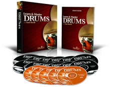 Learn and Master Drums product image