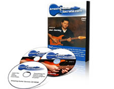 Amazing Guitar Secrets product image
