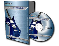 Elmore Music's Guitar Tips product image