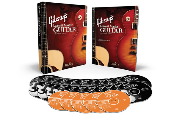 Learn and Master Guitar product image