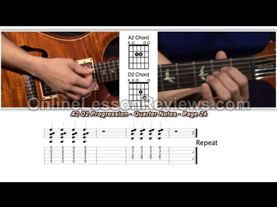 Beginner Guitar System Review Guitar Lesson Reviews