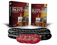 Learn and Master Painting product image