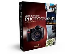 Learn and Master Photography product image
