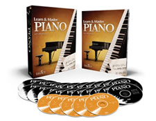 Learn and Master Piano product image