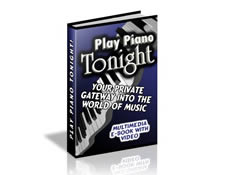 Play Piano Tonight product image