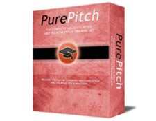 Pure Pitch Method product image